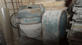 noleggio betoniere
