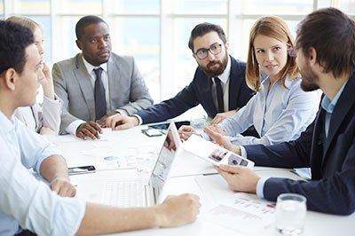 Group Business Insurance Spartanburg, SC