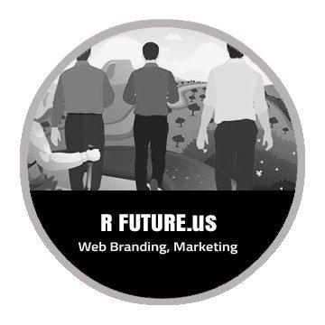 non profit group brand design and marketing