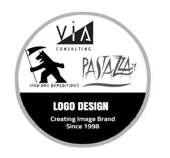 non profit group brand design and marketing