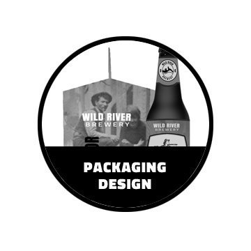 Packaging design and  brand marketing