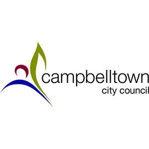 campbelttown city council logo