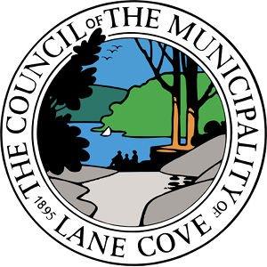 lane cove municipality council logo