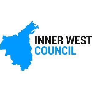 marrickville inner west council logo