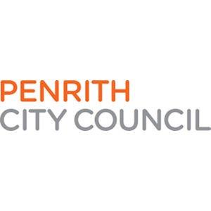 penrith city council logo