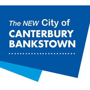 the new city of canterbury bankstown logo