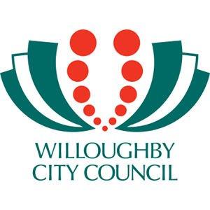 willoughby city council logo