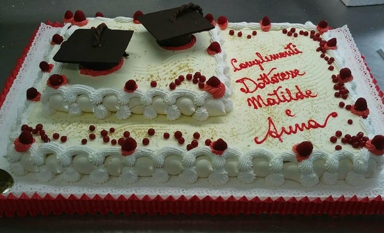 torta per feste