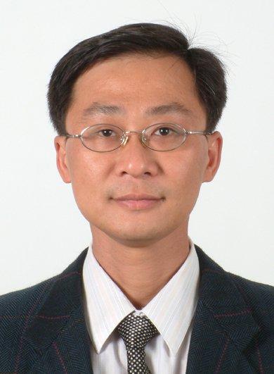 CHEN, Lung Chuan (Laurent)   陳隆川
