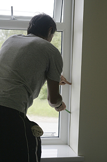 Glass Repair Greensboro, NC
