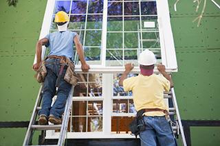 Window Replacement Winston-Salem, NC