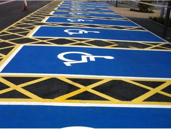 Road Lining Contractors Warrington Preston Liverpool Or