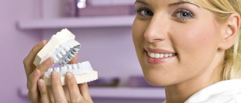 Studio odontoiatrico Gran Sorriso