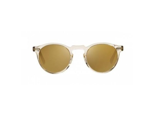 Oliver Peoples / Gregory Peck Sun