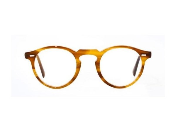 Oliver Peoples / Mod. Gregory Peck