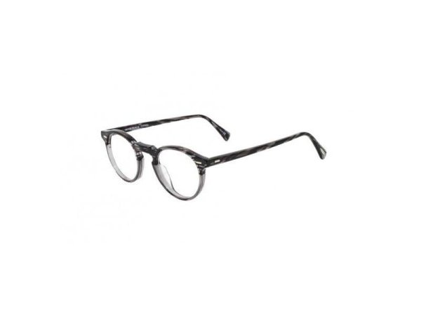 Oliver Peoples / Gregory Peck Grey