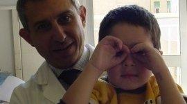 ortopedia infantile