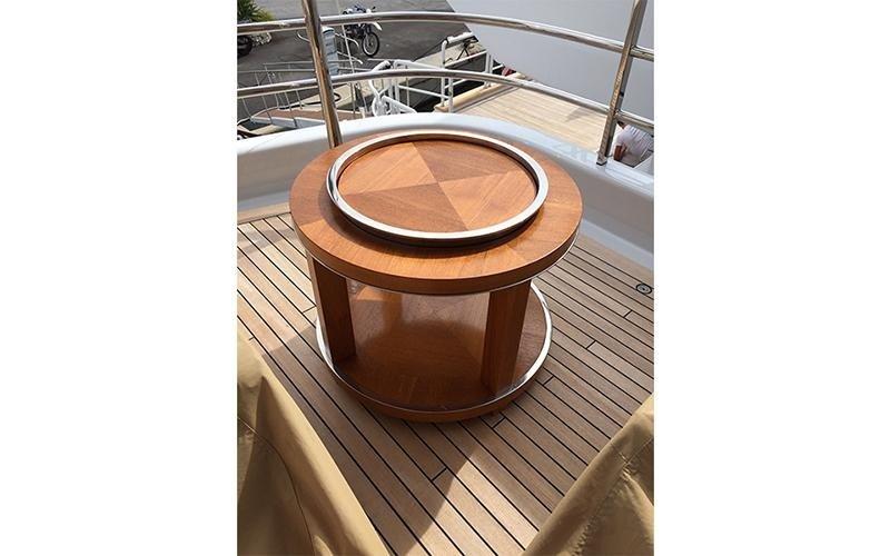 Arredo yacht