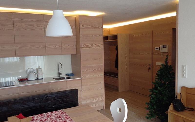 appartamento Dobbiaco