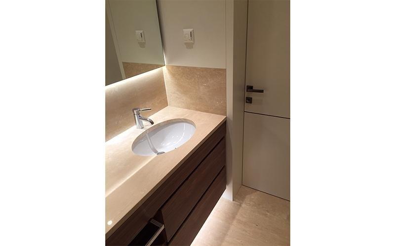 mobili bagno albergo