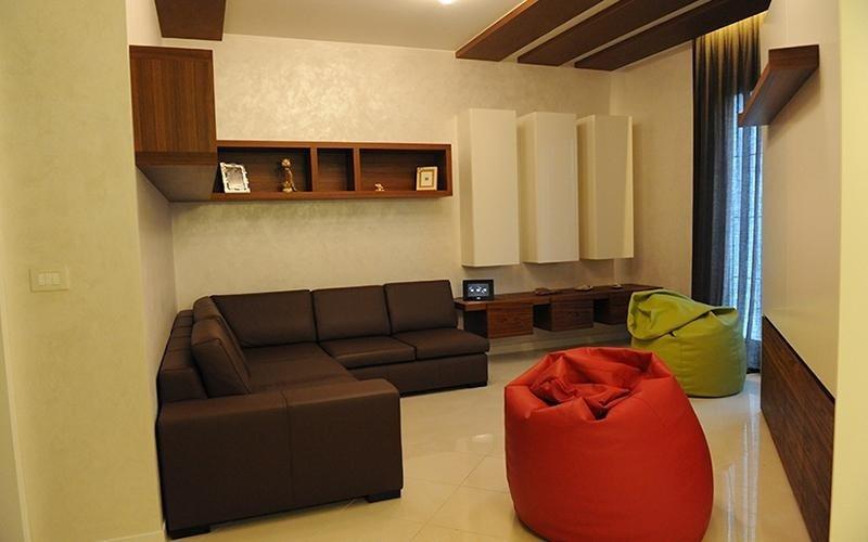 BG House living