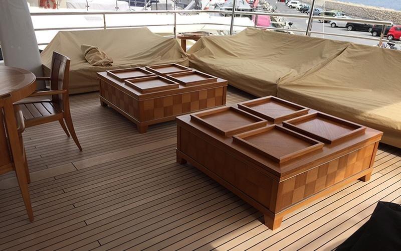 arredo barche