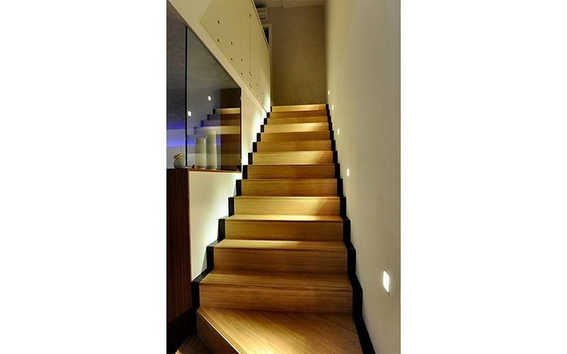 scale secondo piano