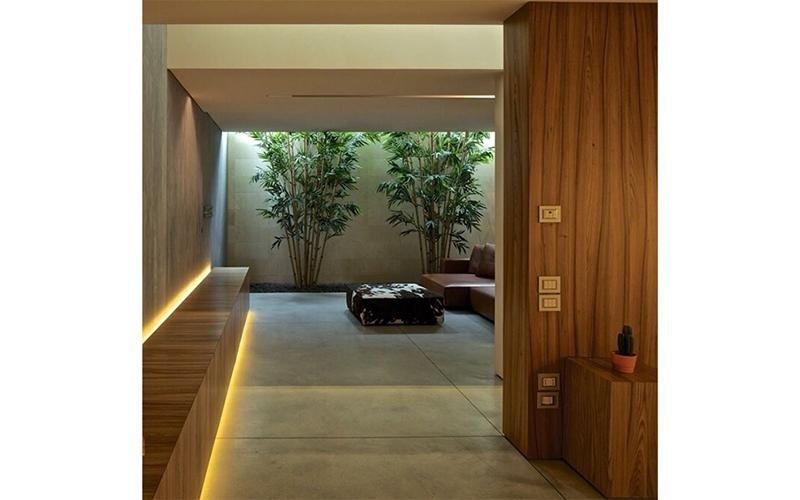 M House progetto