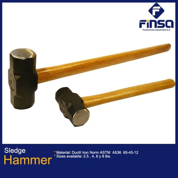 Fundiciones Industriales S.A.S - Hammer