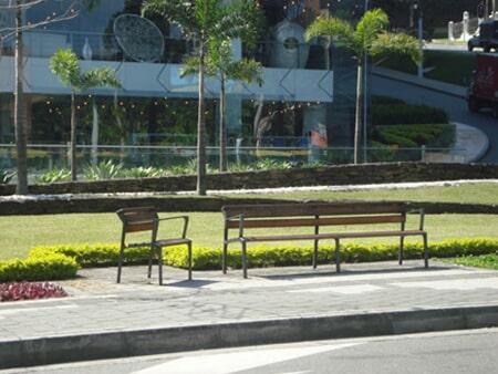 Amoblamiento Urbano Avenida la 33, Corredor turístico la 70 y Avenida el Poblado