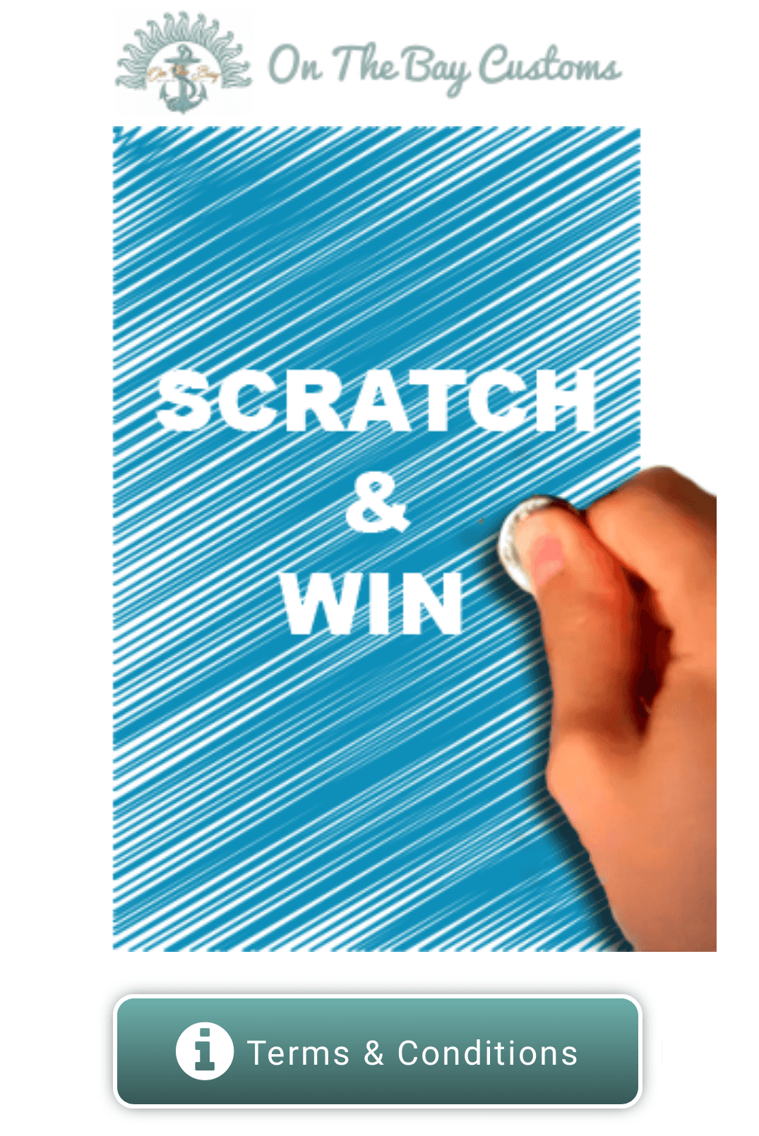 Scratch and Win Game