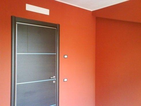 pitturazione interni