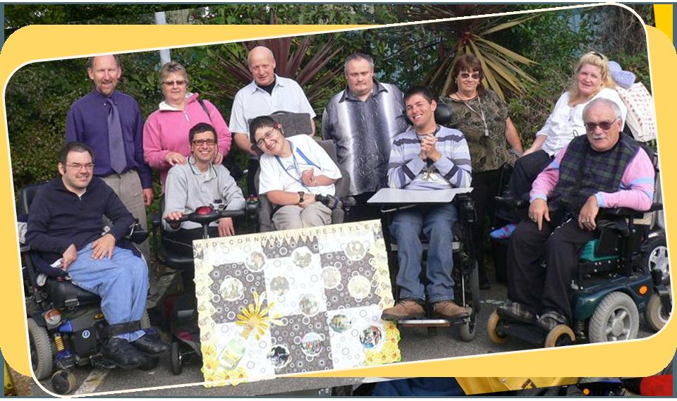 Mid-Cornwall Lifestyles Trustees