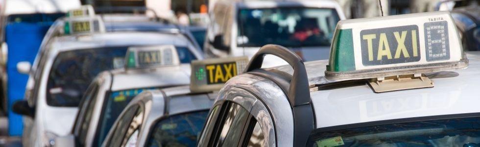 taxi orario continuato
