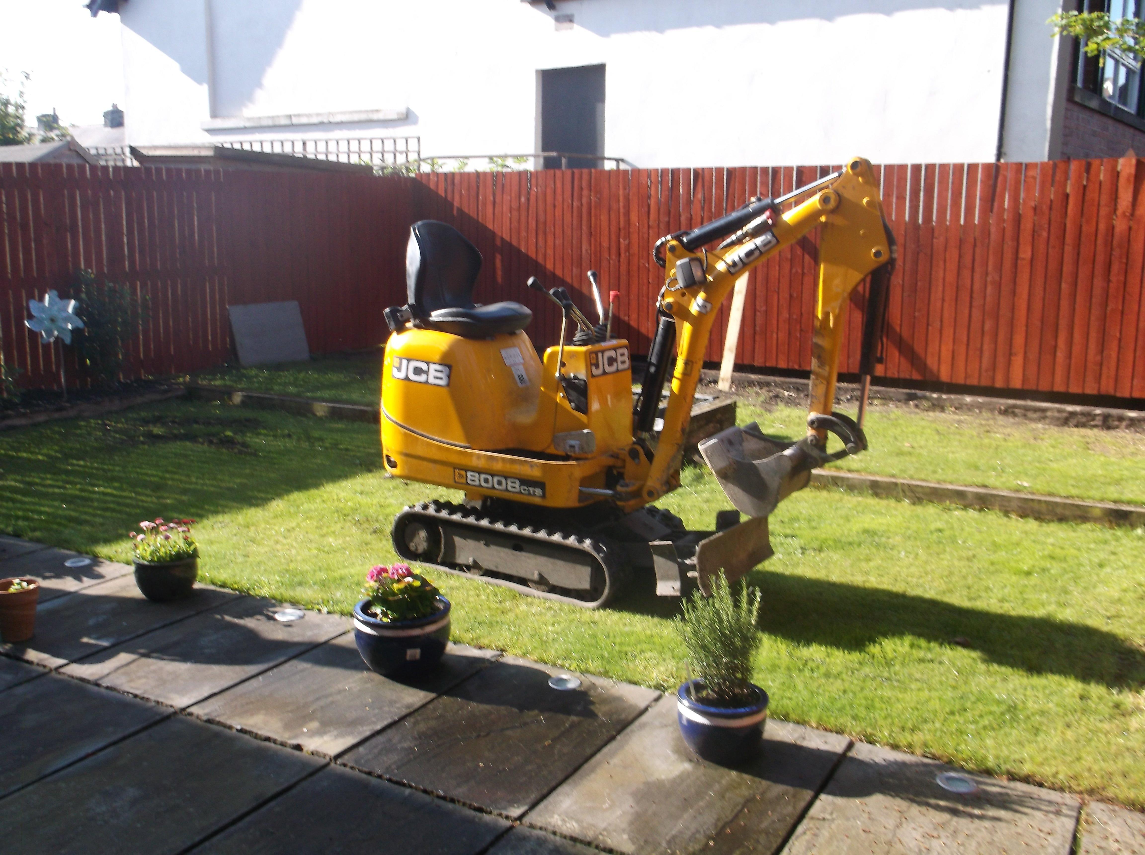 garden landscaping