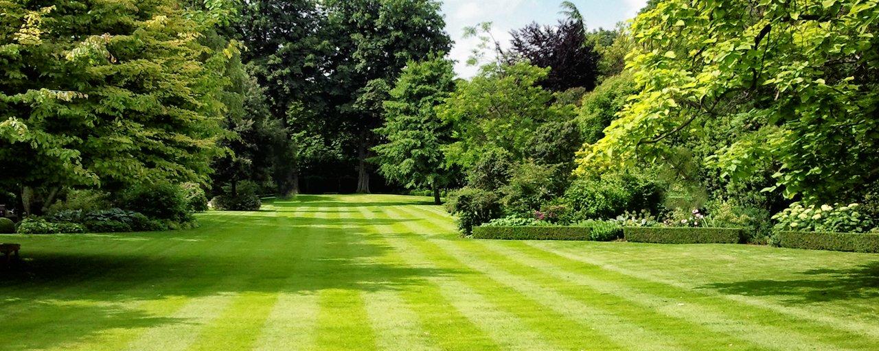 bespoke landscaping