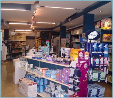 farmaci da banco, farmaci con ricetta, prodotti per infanzia