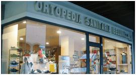 dispositivi ortopedici, abbigliamento intimo, calzature ortopediche