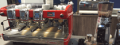 Macchine da caffè LA CIMBALI