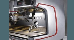 macchina da caffè LA CIMBALI