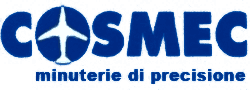 Cosmec Logo