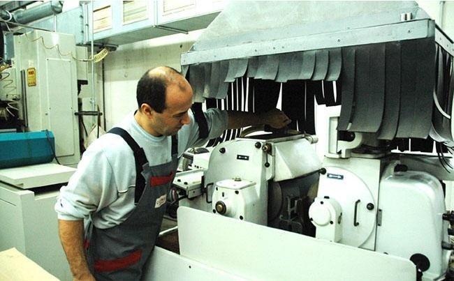 Controlli non distruttivi del prodotto Italia