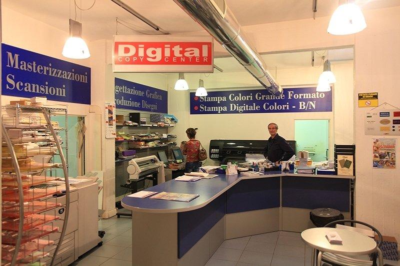 Stampa stampanti