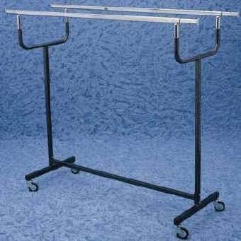 Stender a barre parallele con prolunghe laterali