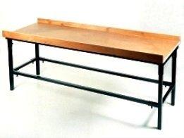 Tavolo portabiti per sartoria