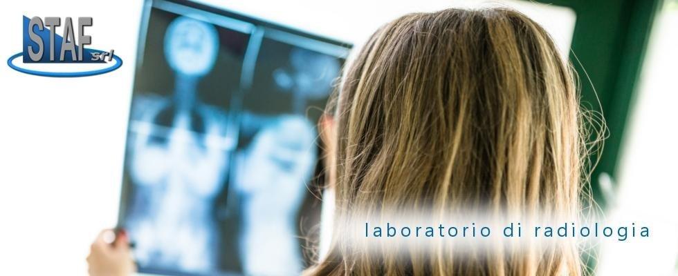 laboratorio radiologia messina
