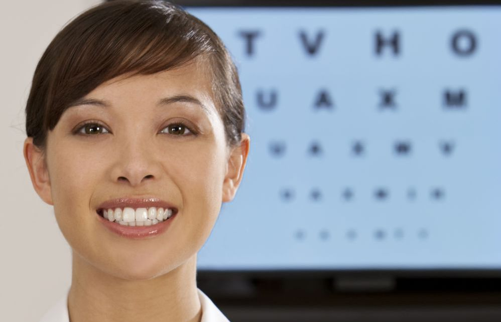 Optometrists providing services in Johnstown, NY