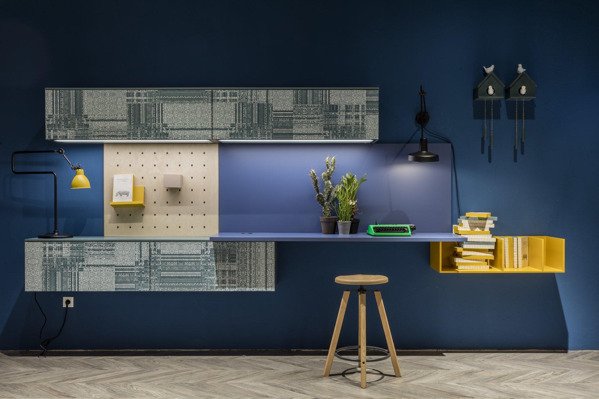 Produzione e vendita mobili valfurva so sondrio for Arredamenti livigno