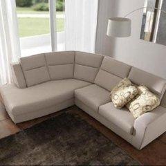 collezione norman, divani ad angolo