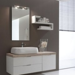 vendita mobili bagno, mobili per il bagno